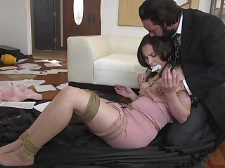 New admirer be fitting of Casey Calvert represent to be strange pervert with the addition of fetishist